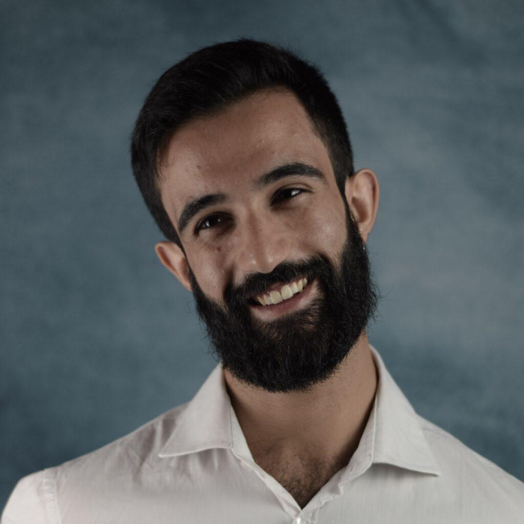 Omar Giorgio Makhloufi